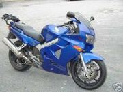 FOR SALE 00 Honda VFR 88 fi