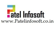 Patel Infosoft - Online Offline Projects With Advance Cheque