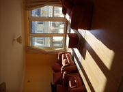 Large 2 bed apartment.