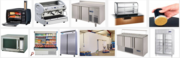 Online Store for Catering Equipment Spare Parts in Kerry