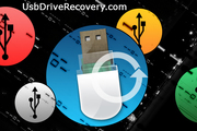 MAC USB drive recovery software to retrieve lost flash drive data