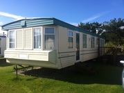 Full summer rental mobile home